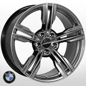 Автомобильный колесный диск R19 5*120 ZF-FR763 HB (BMW) - W10.0 Et21 D74.1