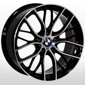 Автомобильный колесный диск R17 5*120 ZF-FR768 BMF (BMW) - W8.0 Et30 D74.1