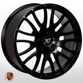Автомобильный колесный диск R20 5*130 ZF-FR789 MattBLACK - W9.0 Et57 D71.6