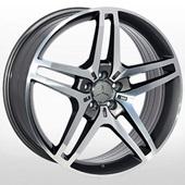 Автомобильный колесный диск R21 5*112 ZF-FR928 GMF (Mercedes) - W9.0 Et53 D66.6