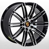 Автомобильный колесный диск R19 5*130 ZF-FR947 BMF (Porsche) - W8.5 Et50 D71.6