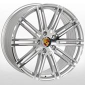 Автомобильный колесный диск R21 5*130 ZF-FR947 SF (Porsche) - W10.0 Et50 D71.6