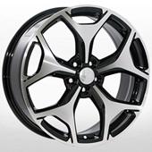 Автомобильный колесный диск R18 5*100 ZF-FR964 BMF (Subaru, MG) - W7.0 Et48 D56.1