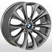 Автомобильный колесный диск R19 5*120 ZF-FR996 GMF (BMW) - W8.0 Et32 D72.6
