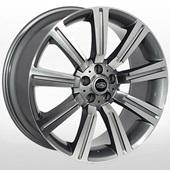 Автомобильный колесный диск R22 5*120 ZF-LR903 GMF (Land Rover) - W10.0 Et45 D72.6