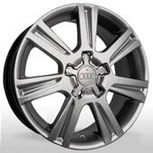 Автомобильный колесный диск R16 5*112 ZF-M012 HB (Audi, Skoda, VW) - W7.0 Et42 D57.1