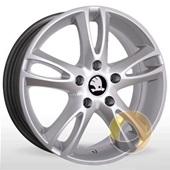 Автомобильный колесный диск R15 5*112 ZF-M062 HS (Skoda, VW) - W6.0 Et45 D57.1