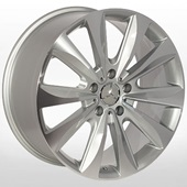 Автомобильный колесный диск R20 5*130 ZF-MB110 SF - W9.0 Et48 D84.1