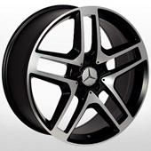 Автомобильный колесный диск R20 5*112 ZF-MB76 BMF (Mercedes) - W8.5 Et56 D66.6