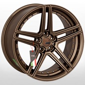 Автомобильный колесный диск R19 5*114,3 ZF-PN003B BBR - W9.5 Et30 D73.1