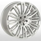 Автомобильный колесный диск R20 5*112 ZF-QC1179 S (Mercedes) - W9.5 Et43 D66.6