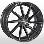 Автомобильный колесный диск R17 5*114,3 ZF-QC177 GMF - W7.5 Et40 D67.1