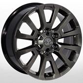 Автомобильный колесный диск R18 6*139,7 ZF-QC179 HB (Lexus, Toyota) - W7.5 Et25 D106.1