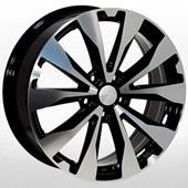 Автомобильный колесный диск R18 5*114,3 ZF-SB507 BMF (Subaru) - W7.0 Et48 D67.1