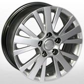 Автомобильный колесный диск R16 5*114,3 ZF-SSL016 HS (Mazda) - W6.5 Et52 D67.1