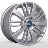 Автомобильный колесный диск R15 4*98 FT-022 S (Fiat) - W6.0 Et38 D58.1