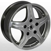 Автомобильный колесный диск R16 5*130 ZF-SSL248 HB (SsangYong) - W6.5 Et43 D84.1