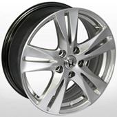 Автомобильный колесный диск R17 5*114,3 ZF-SSL420 HS (Honda) - W7.0 Et50 D64.1