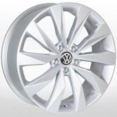 Автомобильный колесный диск R19 5*112 VW-0043 S (Volkswagen) - W7.0 Et43 D57.1