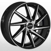 Автомобильный колесный диск R16 4*100 ZF-TL0211N BMF - W6.5 Et38 D67.1