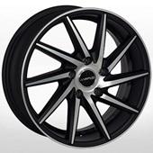 Автомобильный колесный диск R16 5*114,3 ZF-TL0211N MtBMF - W6.5 Et38 D73.1
