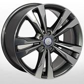 Автомобильный колесный диск R19 5*112 ZF-TL0242ND GMF (Mercedes) - W8.5 Et43 D66.6