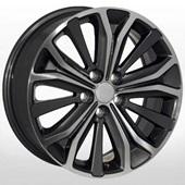 Автомобильный колесный диск R18 5*114,3 ZF-TL0246N GMF - W7.0 Et38 D67.1