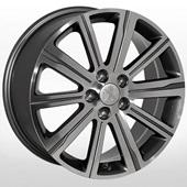 Автомобильный колесный диск R17 5*108 ZF-TL0247N GMF (Peugeot, Citroen) - W7.5 Et48 D65.1