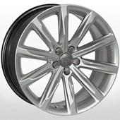 Автомобильный колесный диск R19 5*112 ZF-TL0355NW HS (Audi) - W8.5 Et32 D66.6