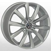 Автомобильный колесный диск R17 5*112 ZF-TL0358NW S (Audi, Skoda, VW) - W7.0 Et49 D57.1
