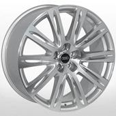 Автомобильный колесный диск R20 5*112 ZF-TL0368ND SMF (Audi) - W9.0 Et37 D66.6