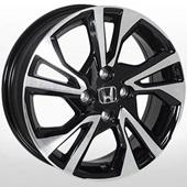 Автомобильный колесный диск R15 4*100 H-0397 BMF (Honda) - W5.5 Et45 D56.1