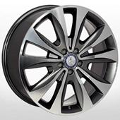 Автомобильный колесный диск R20 5*112 ZF-TL0444ND GMF (Mercedes) - W8.5 Et62 D66.6