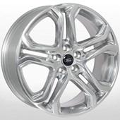 Автомобильный колесный диск R19 5*108 FD-1111 Pol (Ford) - W8.0 Et52 D63.4