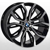 Автомобильный колесный диск R20 5*120 ZF-TL1366ND BMF (BMW) - W9.5 Et40 D74.1