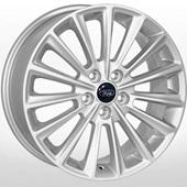 Автомобильный колесный диск R17 5*108 FD-1368 S (Ford) - W7.0 Et50 D63.4