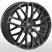 Автомобильный колесный диск R18 5*112 ZF-TL1420NW GMF - W8.0 Et38 D66.6