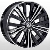 Автомобильный колесный диск R18 5*112 VW-1503 BMF (Volkswagen) - W7.0 Et43 D57.1