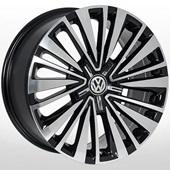 Автомобильный колесный диск R18 5*112 VW-1530 BMF (Volkswagen) - W8.0 Et44 D57.1