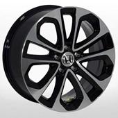 Автомобильный колесный диск R18 5*114,3 ZF-TL5662 BMF (Honda) - W8.0 Et55 D64.1