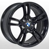 Автомобильный колесный диск R18 5*120 B-5674 BLACK (BMW) - W8.5 Et47 D72.6