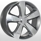 Автомобильный колесный диск R20 5*127 J-5836 GP (Jeep) - W8.0 Et56 D71.6