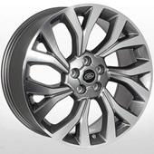 Автомобильный колесный диск R21 5*120 LR-7159 GMF (Land Rover) - W9.5 Et49 D72.6