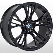 Автомобильный колесный диск R21 5*120 B-765 BLACK (BMW) - W10.0 Et40 D74.1