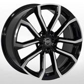 Автомобильный колесный диск R19 5*114,3 ZF-V515 BMF (Volvo, Ford, LR) - W8.0 Et49 D67.1