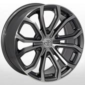 Автомобильный колесный диск R18 6*139,7 ZF-XH604 GMF (Toyota) - W8.0 Et20 D106.1