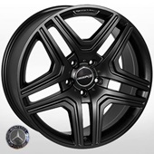 Автомобильный колесный диск R20 5*130 ZW-006 MtB (Mercedes) - W9.0 Et50 D84.1