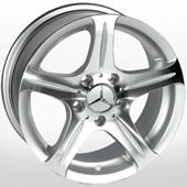 Автомобильный колесный диск R15 5*112 ZW-145 SP (Mercedes) - W7 Et35 D66.6
