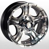 Автомобильный колесный диск R16 6*139,7 ZW-211 EP - W7.0 Et0 D110.5