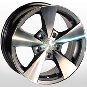 Автомобильный колесный диск R15 5*100 ZW-213 EP - W6.5 Et35 D57.1